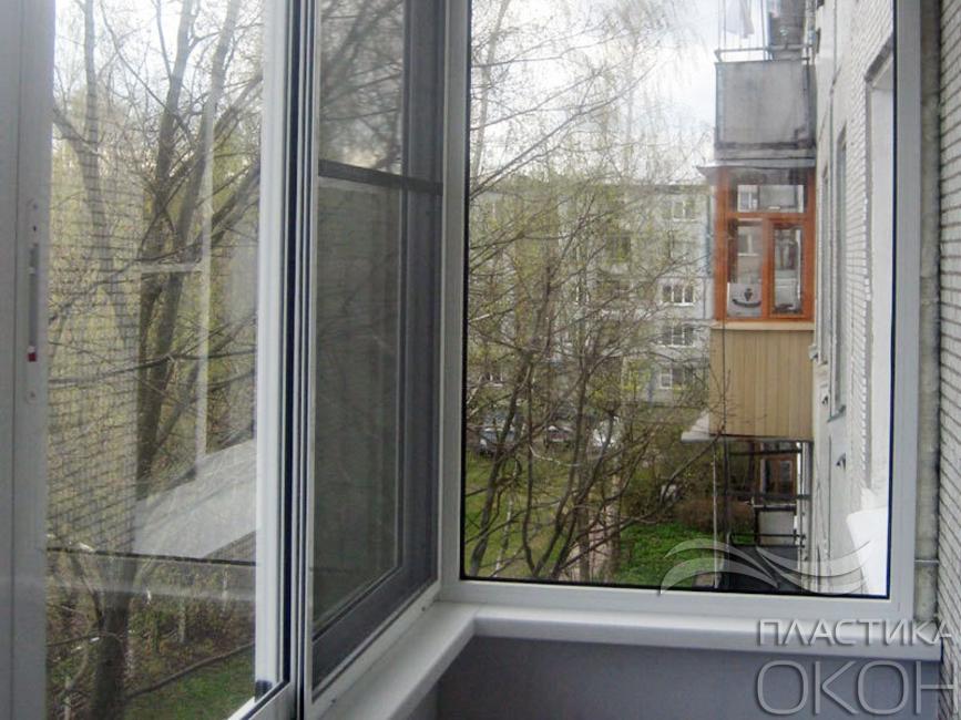 Как изготовить москитную сетку для балкона.